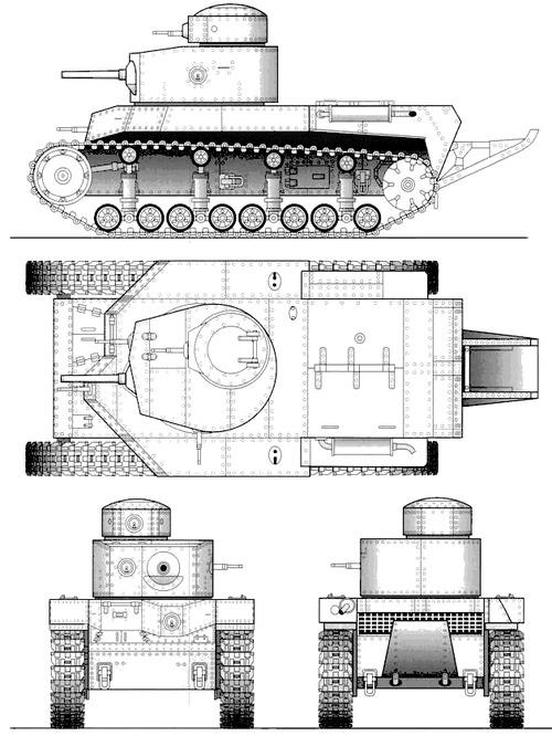 T-24 M1932