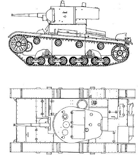 T-26 1933