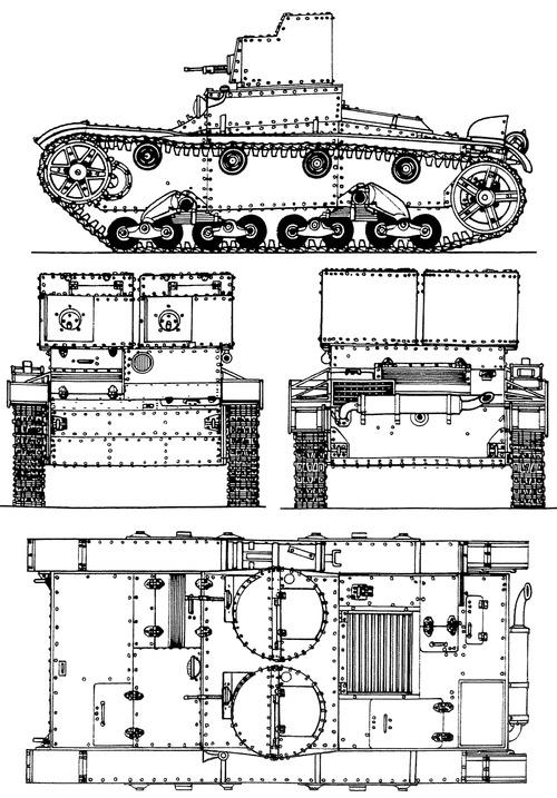 T-26 M1931