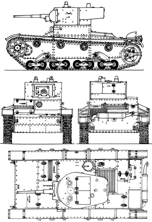 T-26 M1933