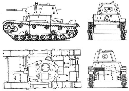 T-26 M1939