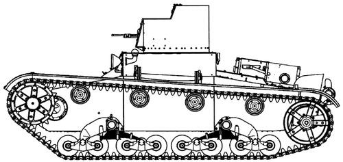 T-26 M (1932)