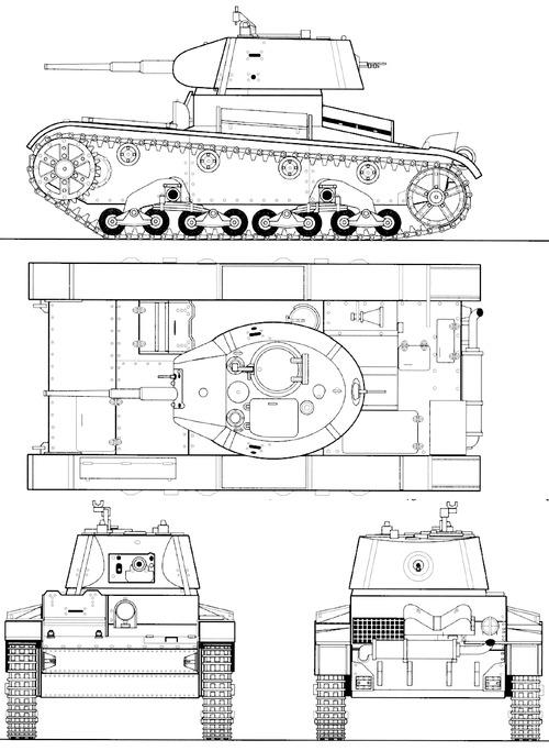 T-26S M1937