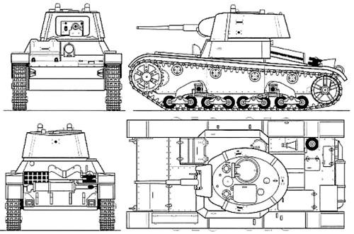 T-26S M1939