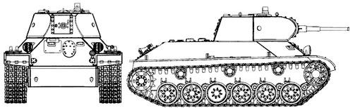 T-26SP