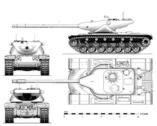 T-57 120mm