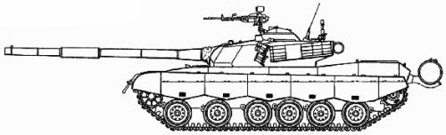 Type 85-IIM (China)