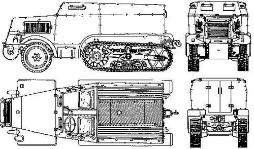 Unic P-107