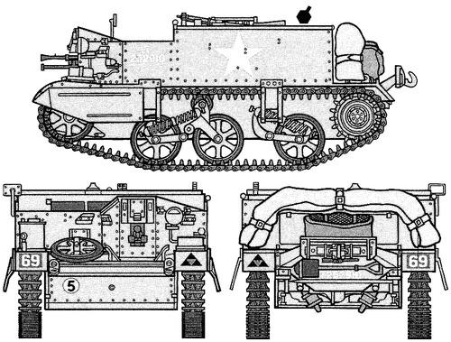 Universal Bren Carrier
