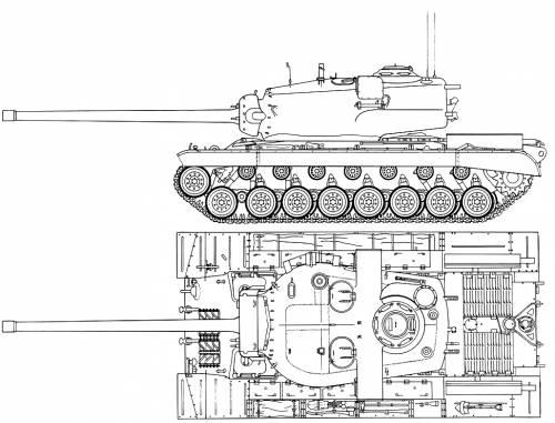 Unknown Tank 07