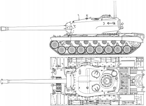 Unknown Tank 10