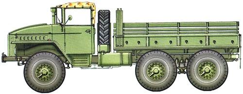 Ural-375