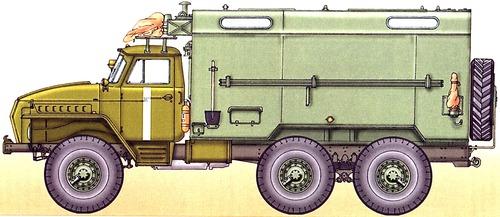 Ural-43203