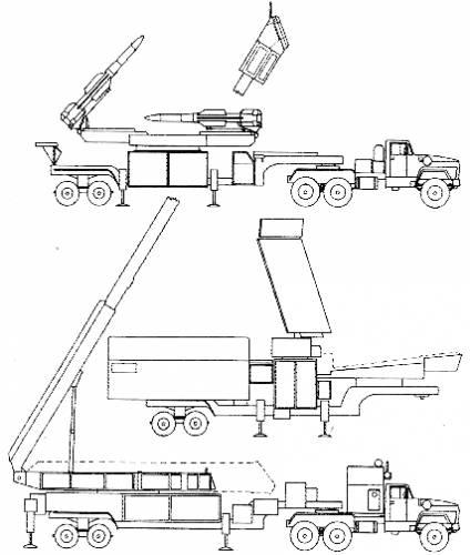 Ural SA-11