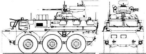 VAB TA20
