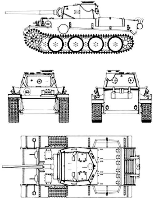VK 36.01 (H)