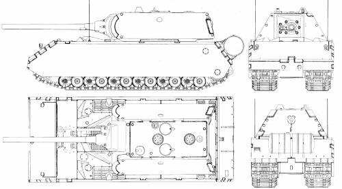 E-100 Maus