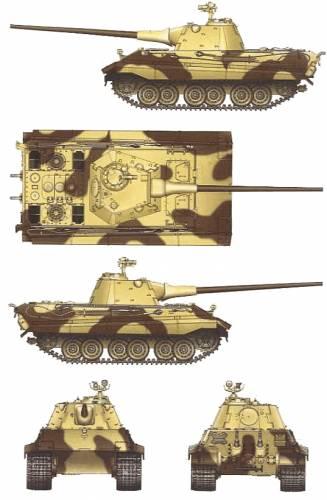 E-50 Panther II