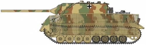Jagdpanzer IV L-70 (A)