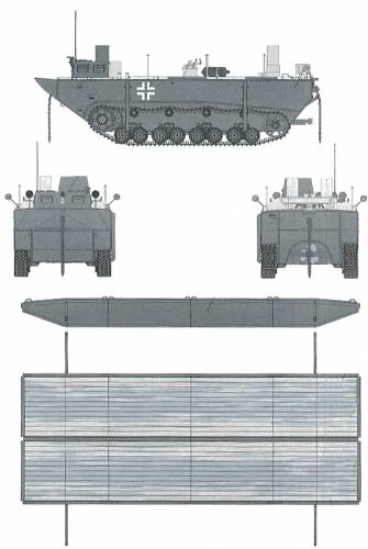 Pantzer Ferry LWS Prototype
