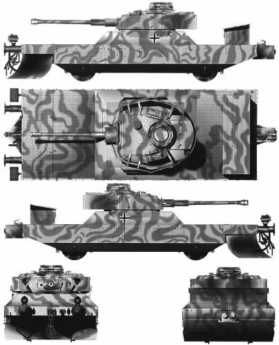 Panzer Jager Wagen