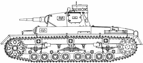 Pz.Kpfw. III Ausf C