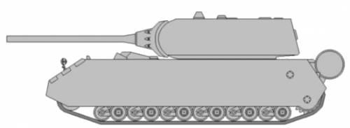 Pz.Kpfw. Maus (Porsche 205)