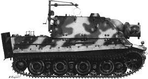 Sturmmorser Tiger