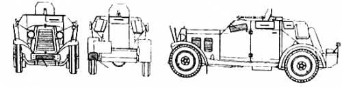 Adler Kfz.13