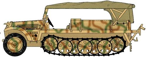 Sd.Kfz. 10