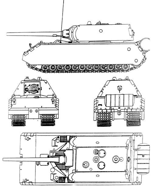Sd.Kfz. 205 Maus