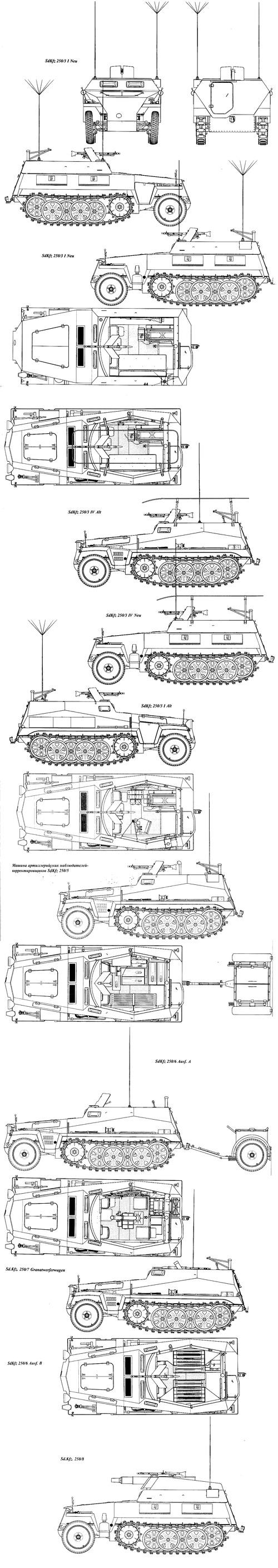 Sd. Kfz. 250