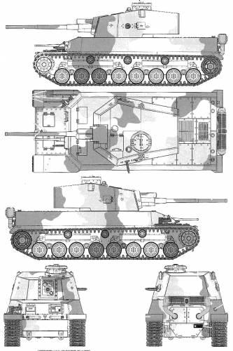 Type 5 Chiri