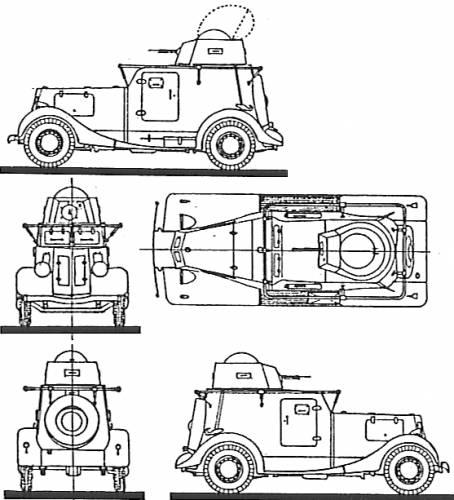 BA-20A