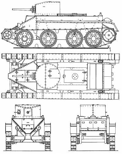 BT-2 37mm