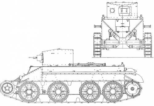 BT-2 MG