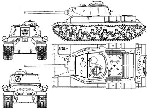IS-1 [IS-85]