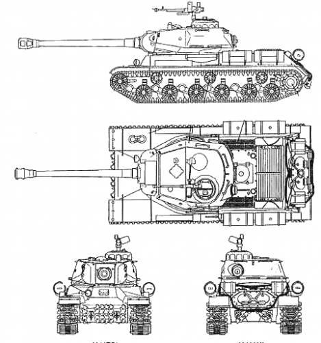 IS-2 (1943)