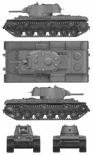 KV-1 (1939)