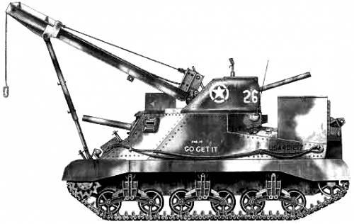 M3 ARV