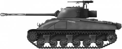 M4 Sherman Fireflry IC