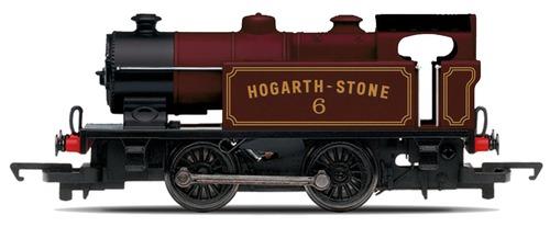 0-4-0 Hogarth Stone Ex-SR