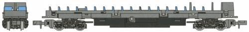 21m Class Completion Power Unit DT32