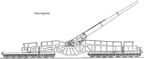 38cm Siegfried K (E)