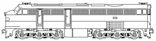 ALCo DL500