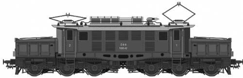 Austria - OBB Class CoCo