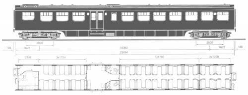 B 340