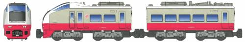 B Train Shorty Series E653