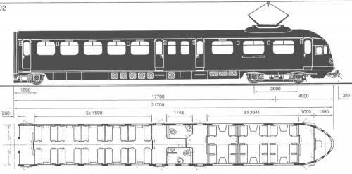 BCK 302
