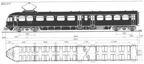 BCK 317